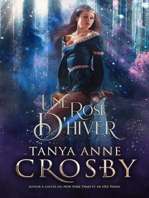 cover image of Une rose d'hiver