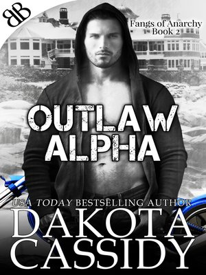 cover image of Outlaw Alpha