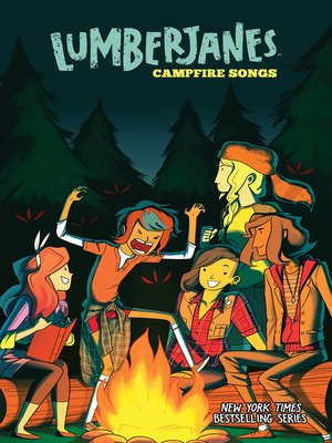 cover image of Campfire Songs