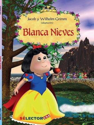 cover image of Blanca Nieves