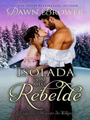 cover image of Isolada com meu Rebelde