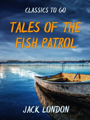 cover image of Tales of the Fish Patrol