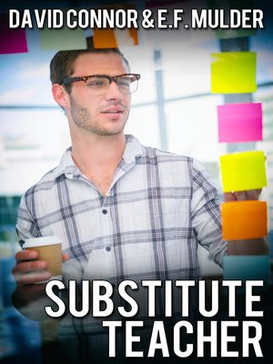 cover image of Substitute Teacher