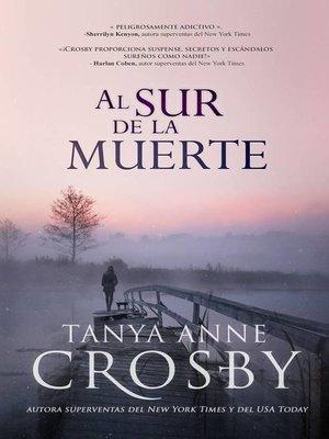 cover image of Al sur de la muerte