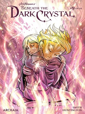 cover image of Beneath the Dark Crystal (2018), Issue 9
