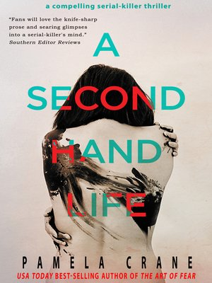 cover image of A Secondhand Life