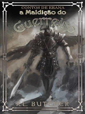 cover image of Contos de Erana