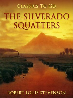 cover image of The Silverado Squatters