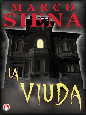cover image of La Viuda