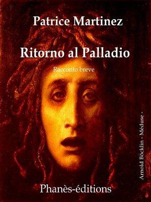 cover image of Ritorno al Palladio.