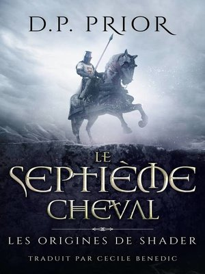 cover image of Le Septième Cheval