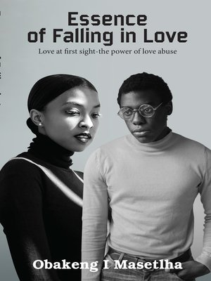 cover image of Essence of Falling in Love
