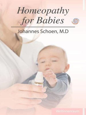 cover image of Homeopathy for Babies