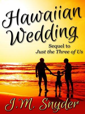 cover image of Hawaiian Wedding