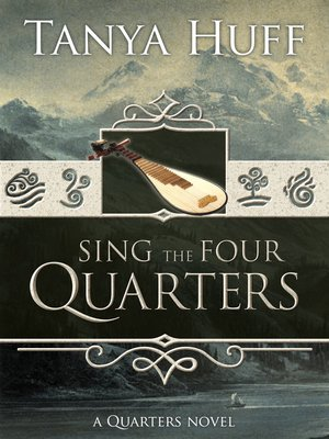 cover image of Sing the Four Quarters