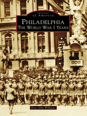 cover image of Philadelphia