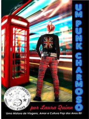 cover image of Um Punk Charmoso