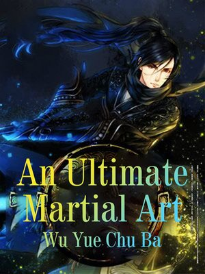 cover image of An Ultimate Martial Art