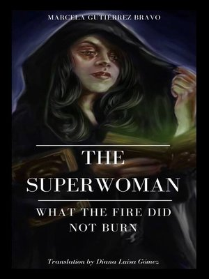 cover image of The Superwoman