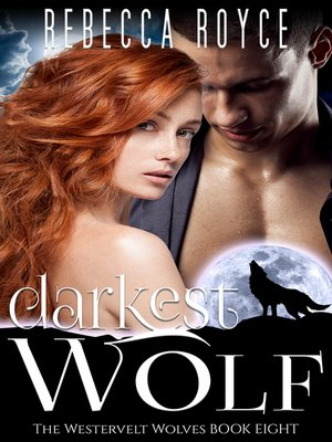 cover image of Darkest Wolf