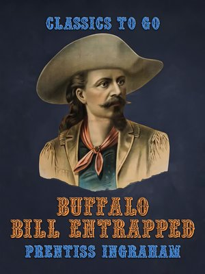 cover image of Buffalo Bill Entrapped