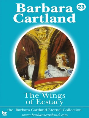 cover image of The Wings of Ecstacy