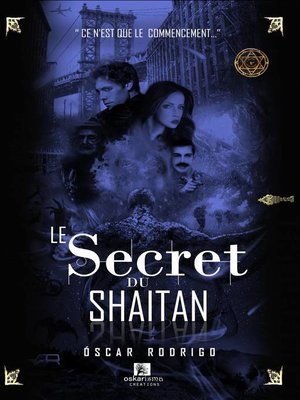 cover image of Le secret du shaitan