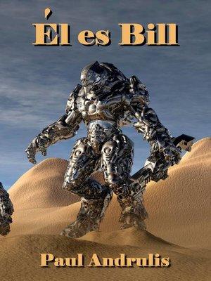 cover image of Él es Bill