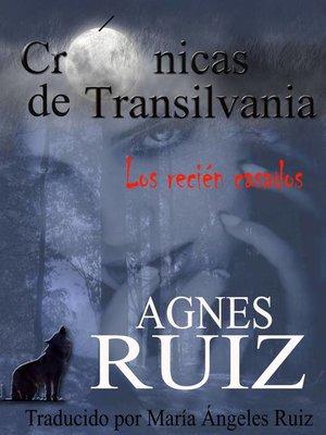 cover image of Los recién casados