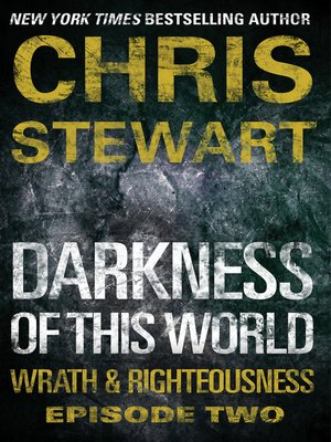 cover image of Darkness of This World