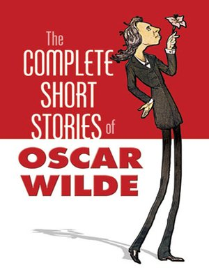 cover image of The Complete Short Stories of Oscar Wilde