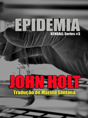 cover image of Epidemia