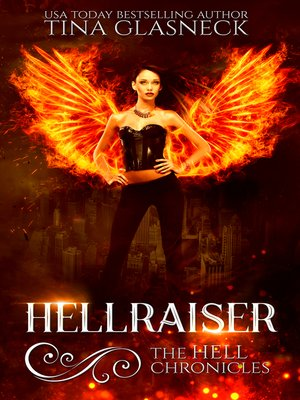 cover image of Hellraiser