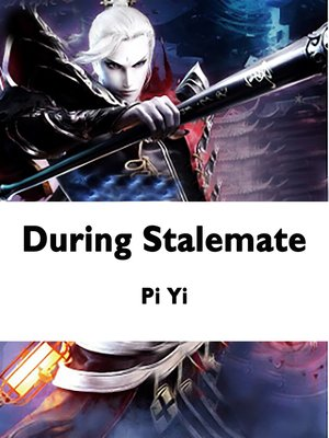 cover image of During Stalemate