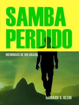 cover image of Samba Perdido