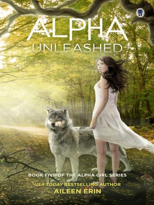 cover image of Alpha Unleashed