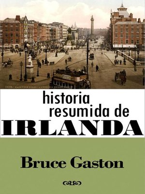 cover image of Historia Resumida De Irlanda