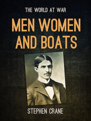 cover image of Men Women and Boats