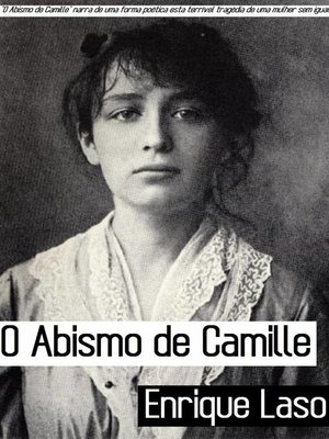 cover image of O Abismo de Camille