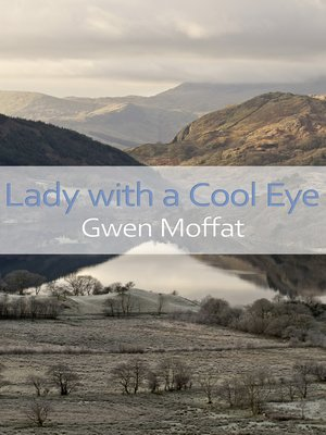 cover image of Lady with a Cool Eye