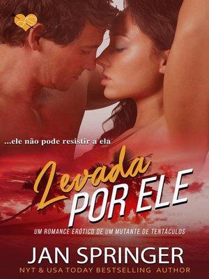 cover image of Levada Por Ele