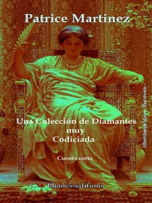 cover image of Una colección de diamantes muy codiciada