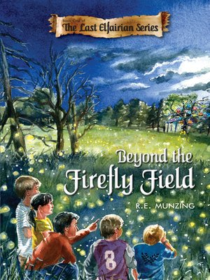 cover image of Beyond the Firefly Field
