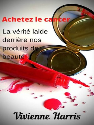 cover image of Achetez le cancer