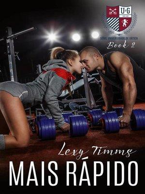 cover image of Mais Rápido