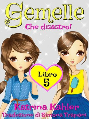 cover image of Che disastro!