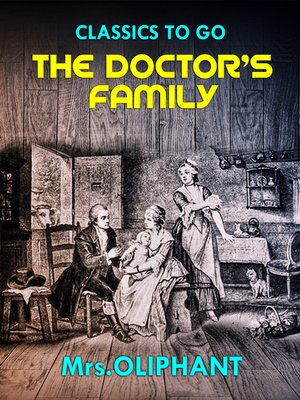 cover image of The Doctor's Family