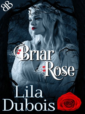 cover image of Briar Rose