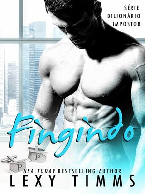 cover image of Fingindo