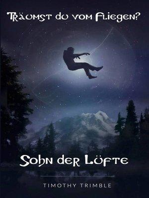 cover image of Sohn der Lüfte